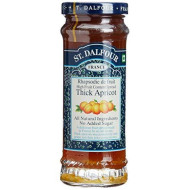 St Dalfour, Conserve Apricot, 10 Oz, (Pack Of 6)