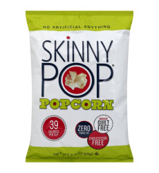 Skinny Pop, Popcorn Rte Natl, 4.4 Oz, (Pack Of 12)