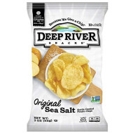 Deep River, Chip Kettle Sltd Orgnl, 2 Oz, (Pack Of 24)