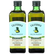 California Olive Ranch, Oil Olive Xvrgn Evrydy Calif, 750 Ml, (Pack Of 6)