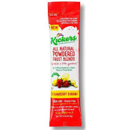 Sticks Strawberry Banana (Pack Of 2)