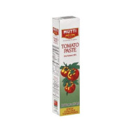 Mutti, Tomato Paste Tube, 4.5 Oz, (Pack Of 12)