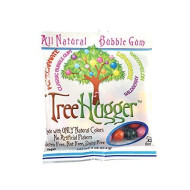 Tree Hugger, Gum Bubble Fntstc Fruit, 2 Oz, (Pack Of 12)