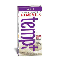 Living Harvest, Hempmilk Vnla Spc Gf, 32 Fo, (Pack Of 12)