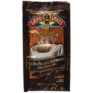 Land O Lakes, Mix Cocoa Clsc Choc Sprme, 1.25 Oz, (Pack Of 12)