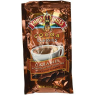 Land O Lakes, Mix Cocoa Clsc Caramel, 1.25 Oz, (Pack Of 12)