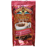Land O Lakes, Mix Cocoa Clsc Cnnmn, 1.25 Oz, (Pack Of 12)