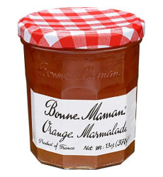 Bonne Maman, Marmalade Orange, 13 Oz, (Pack Of 6)