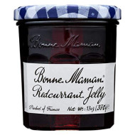 Bonne Maman, Jelly Red Currant, 13 Oz, (Pack Of 6)