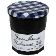 Bonne Maman, Jelly Black Currant, 13 Oz, (Pack Of 6)