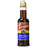 Torani, Syrup Irish Cream, 12.7 Fo, (Pack Of 4)