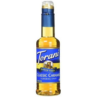 Torani, Syrup Sf Caramel, 12.7 Fo, (Pack Of 4)