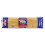 Racconto, Pasta Capellini Angel Hair, 16 Oz, (Pack Of 20)