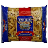 Racconto, Pasta Rigatoni, 16 Oz, (Pack Of 20)