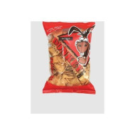 Donkey Chip, Chip Tortilla Salted, 14 Oz, (Pack Of 12)