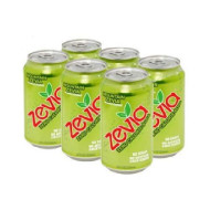 Zevia, Soda Mountain Z 6Pk, 72 Fo, (Pack Of 4)