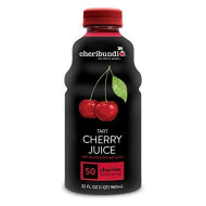Cheribundi Juice Cherry Tru ,Size 32Oz ,(Pack Of 6)