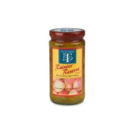 Tillen Farms, Cherry Rainier Reserve, 13.5 Oz, (Pack Of 6)