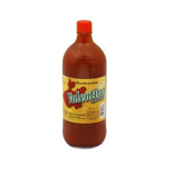 Valentina, Sauce Picante Red Hot, 34 Oz, (Pack Of 12)