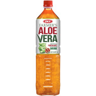 OKF Farmers Aloe Drink (Pomegranate) - 1.5Lt / 12