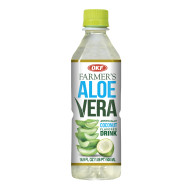 OKF Farmers Aloe Drink (Coco) - 500ml/ 20