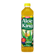 OKF Aloe Vera King (Pineapple) - 1.5Lt/ 12