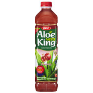 OKF Aloe Vera King (Pomegranate) - 1.5Lt/ 12