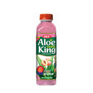 OKF Aloe Vera King (Peach) - 500ml/ 20