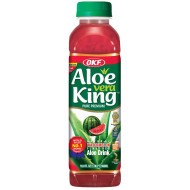 OKF Aloe Vera King (Watermelon) - 500ml/ 20