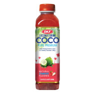 OKF Coco (Strawberry) - 500ml/ 20