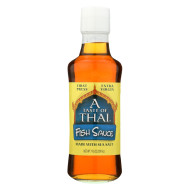 Taste of Thai Fish Sauce - Case of 6 - 7 Fl oz.