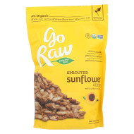Go Raw Sprouted Seed - Sunflower - Case of 6 - 16 oz.