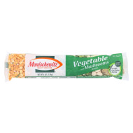 Manischewitz Vegetable With Mushrooms Soup Mix - Case Of 24 - 6 Oz.