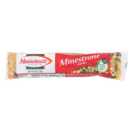 Manischewitz Minestrone Cello Soup Mix - Case Of 24 - 6 Oz.