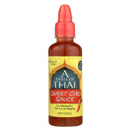 Taste Of Thai Sweet Chili Sauce - Case Of 6 - 7 Fl Oz.
