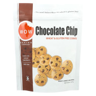 Wow Baking Chocolate Chip Cookie - Case Of 12 - 8 Oz.