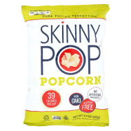 Skinny Pop Popcorn - Original - Case Of 12 - 4.4 Oz.