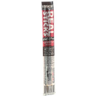 Vermont Smoke And Cure RealSticks - Chipotle - 1 oz - Case of 24