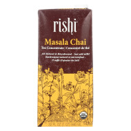 Rishi - Tea Concentrate - Masala Chai - Case Of 12 - 32 Fl Oz.