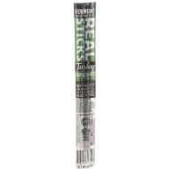 Vermont Smoke And Cure RealSticks - Turkey Ancho - 1 oz - Case of 24