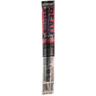 Vermont Smoke And Cure RealSticks - Turkey Pepperoni - 1 oz - Case of 24