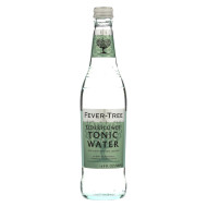 Fever - Tree Elderflower Tonic Water - Tonic Water - Case of 8 - 16.9 FL oz.