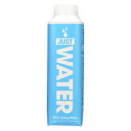Just Water - 500 Ml - Case of 12 - 500 ml
