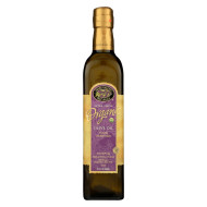 Napa Valley Naturals Organic Extra Virgin Olive Oil - Case Of 12 - 16.9 Fl Oz.