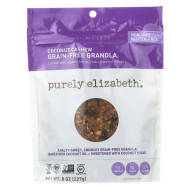 Purely Elizabeth Grain-Free Granola - Original - Case of 6 - 8 oz.