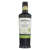 Bellucci Premium Olive Oil - Extra Virgin Toscano Pgi Organic - Case Of 6 - 16.9 Fl Oz.