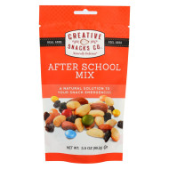 Creative Snacks After School Mix - Case of 6 - 3.5 oz