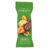 Sahale Snacks Almond Mix - Mango Tango - Case of 9 - 1.5 oz