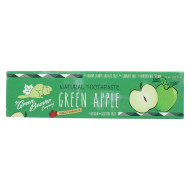 Green Beaver,The Toothpaste - Green Apple Toothpaste - Case Of 1 - 2.5 Fl Oz.
