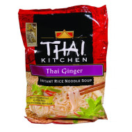 Thai Kitchen Instant Rice Noodle Soup - Spring Onione - Mild - 1.6 oz - Case of 6